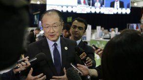 Banco Mundial: Fondo ébola crearía incentivos