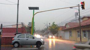 Mitad de semáforos del área metropolitana funcionará con el sol en Costa Rica