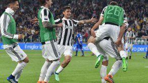 Juventus se acerca a un nuevo título