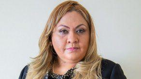 Cortizo designa a Nellys Herrera como nueva subdirectora del Inamu