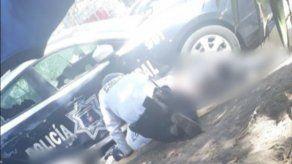 Mueren asesinados seis policías viales en estado mexicano de Guanajuato