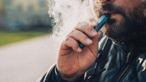 El vapeo está ligado a enfermedades crónicas de pulmón como el cigarro común