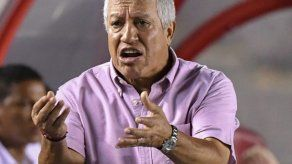 Américo Gallego hace llamado a microciclos en el Rommel Fernández