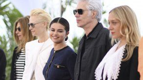 Cannes: Jarmusch