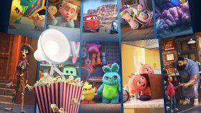 En el 2021 predominarán las historias latinas y películas animadas
