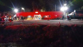 Asesinan a 9 personas en un restaurante en el estado mexicano de Guanajuato