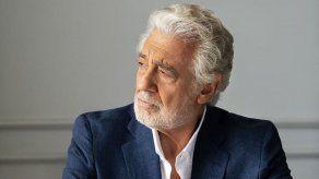 Plácido Domingo:Espero volver a actuar en Madrid en un futuro no muy lejano