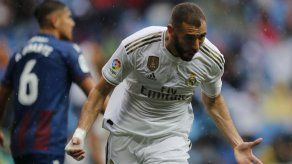 El Madrid gana pero sufre