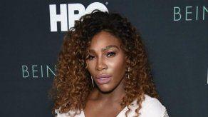Serena Williams ya piensa en el legado que dejará a su hija Alexis Olympia