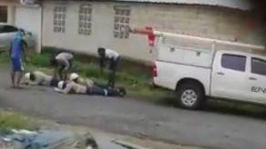 Ordenan detención provisional a un adolescente por robo a trabajadores de ENSA