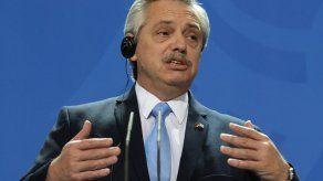 Argentina extiende plazo para propuesta sobre deuda