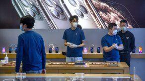 Apple: Coronavirus reducirá producción y ventas de iPhone