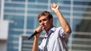 El demócrata Beto ORourke se lanza a la carrera presidencial en EEUU