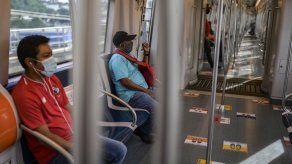 Metro de Panamá refuerza medidas de acceso