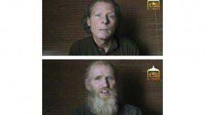 El Talibán libera a 2 rehenes extranjeros en un intercambio