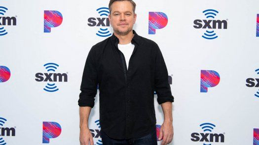 Matt Damon ve con buenos ojos la supuesta reconciliación de Ben Affleck con Jennifer Lopez