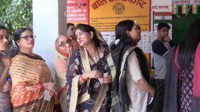 India concluye las elecciones generales y arranca la espera de los resultados