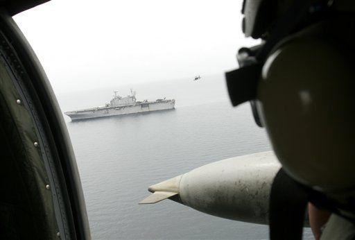 Desde El Salvador dirigen defensa a canal de Panamá
