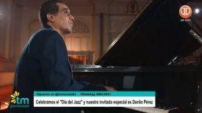 Danilo Pérez: El Jazz nos da fuerza en la lucha contra la discriminación y el racismo