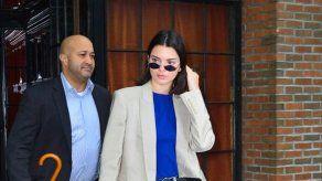 Las pruebas de que Kendall Jenner y Ben Simmons vuelven a estar juntos