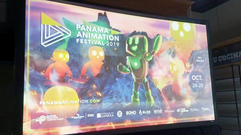 Inicia la edición 2019 del Panama Animation Festival