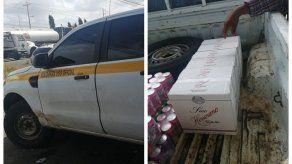 Contraloría detecta vehículos del Estado sin placa y transportando licor durante operativo Carnaval 2020