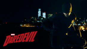 Primer teaser tráiler de Marvels Daredevil