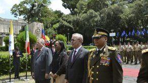 Venezuela homenajea en Roma a Bolívar en el aniversario de su independencia