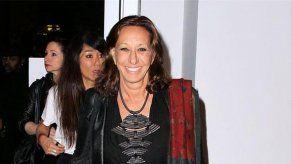 Donna Karan matiza sus palabras en defensa de Harvey Weinstein