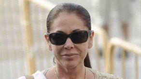 Isabel Pantoja revela que Juan Gabriel le pidió matrimonio