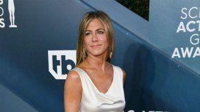 Jennifer Aniston reflexiona sobre sus tiempos de encasillamiento