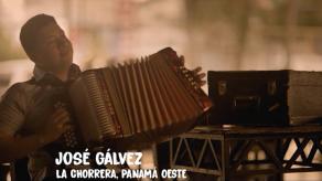 Conoce al heredero José Gálvez de Cuna de Acordeones 2018