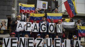Congreso declara estado de alarma en Venezuela ante calamidad por apagón