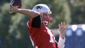 Brady regresa y los Browns pagan los platos rotos