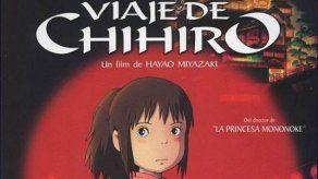 La oscarizada El viaje de Chihiro se adaptará al teatro en 2022