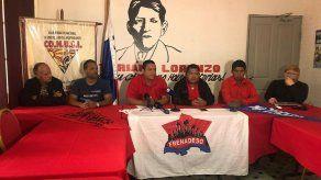 Frenadeso se opone a creación de asociaciones público-privadas y reformas constitucionales