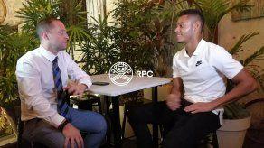 Ismael Díaz rumbo a un gran reto: jugar en la liga española