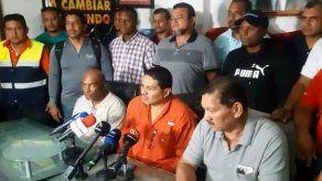 Suntracs reitera que no hay acuerdo y convoca a una asamblea general el próximo martes