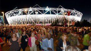 Desempleo baja otra vez en Gran Bretaña por el efecto olímpico