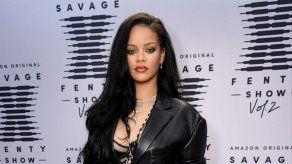 La colección de lencería de Rihanna ve disparado su valor en el mercado