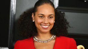 Alicia Keys publicará un libro de memorias en noviembre