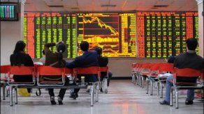 Bolsas mundiales en declive por caída de mercado Asiático