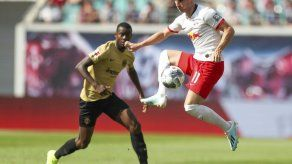 Werner anota por Leipzig y pone fin a rumores sobre Bayern