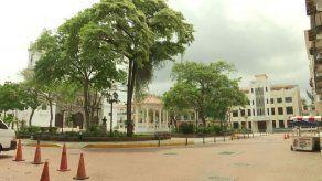 Implementarán cierres parciales en algunas calles del Casco Antiguo a partir del 28 de septiembre