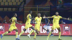 Benín elimina a Marruecos y va a cuartos; Segenal avanza