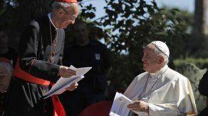 Papa nombra 13 cardenales