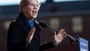 La senadora progresista Warren lanza su campaña electoral para 2020 en EE.UU.