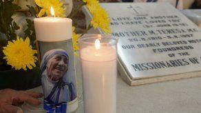 Médico de supuesto milagro de madre Teresa dice que caso fue sobrenatural