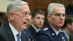 Mattis viajará a México para una reunión de ministros de Defensa americanos