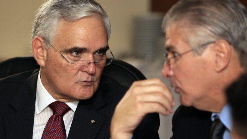 El lunes será un día crucial para el Canal de Panamá, afirma José Luis Ford